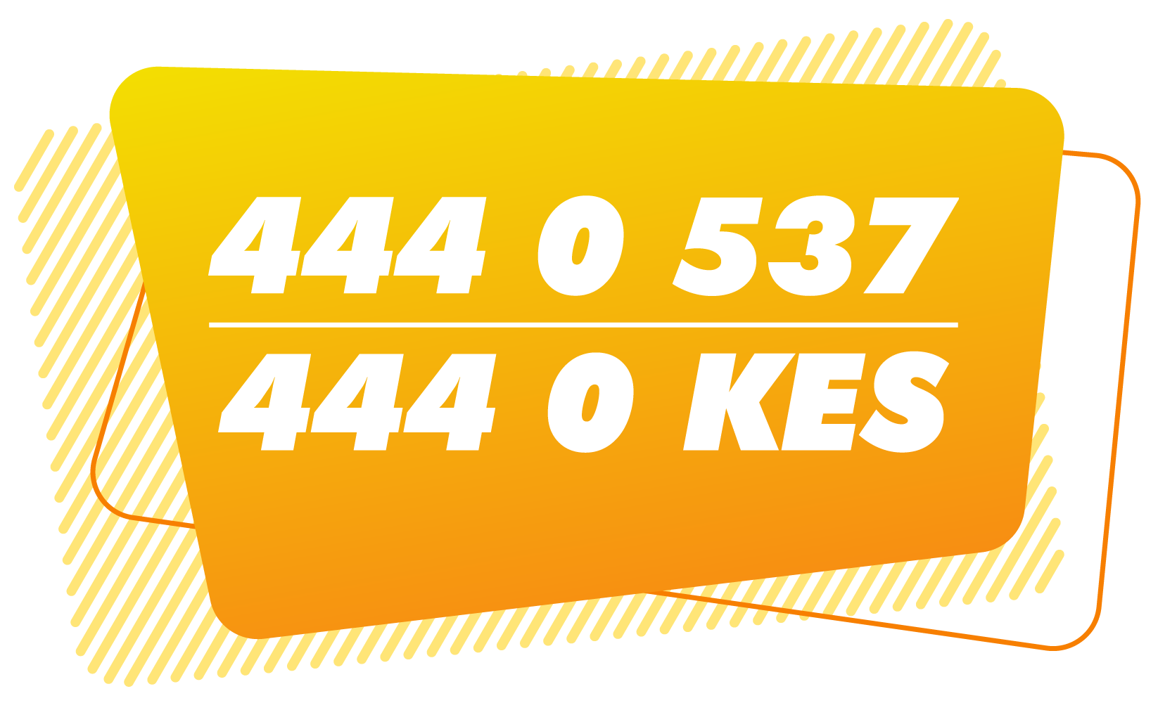 Our Phone Number Has Been Changed